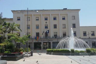 مقر الحكومة المحلية بسبتة